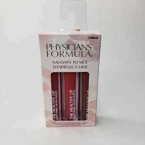 Physicians Formula naughty to nice lipstick set